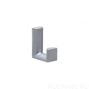 Крючок для одежды 43х17 мм