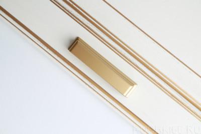 Ручка-ракушка 96 мм